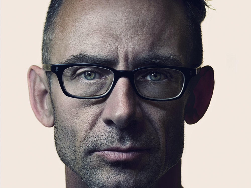 Chuck Palahniuk Explains Why 'Fight Club 2' Will Get Him Murdered