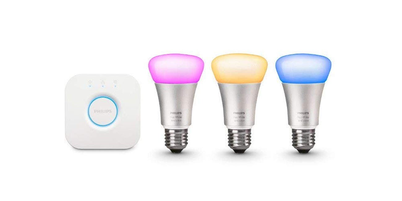 5 Smart Home Items To Right Now Inverse