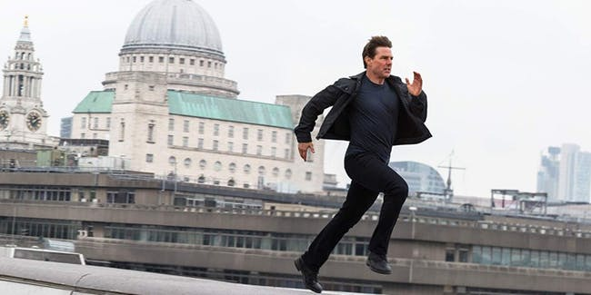 'Mission: Impossible - Fallout' after credits scene