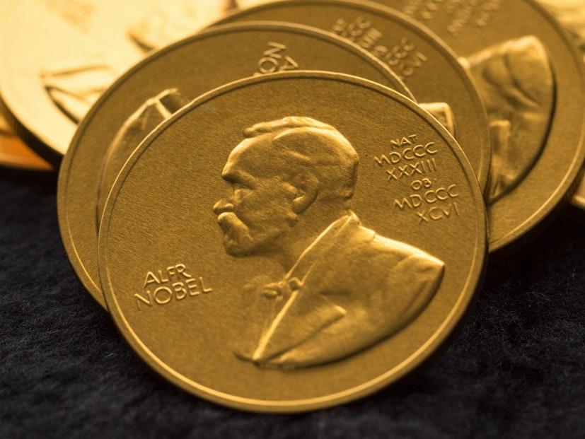 Obama's Presidency Could Be Bookended by Nobel Prizes