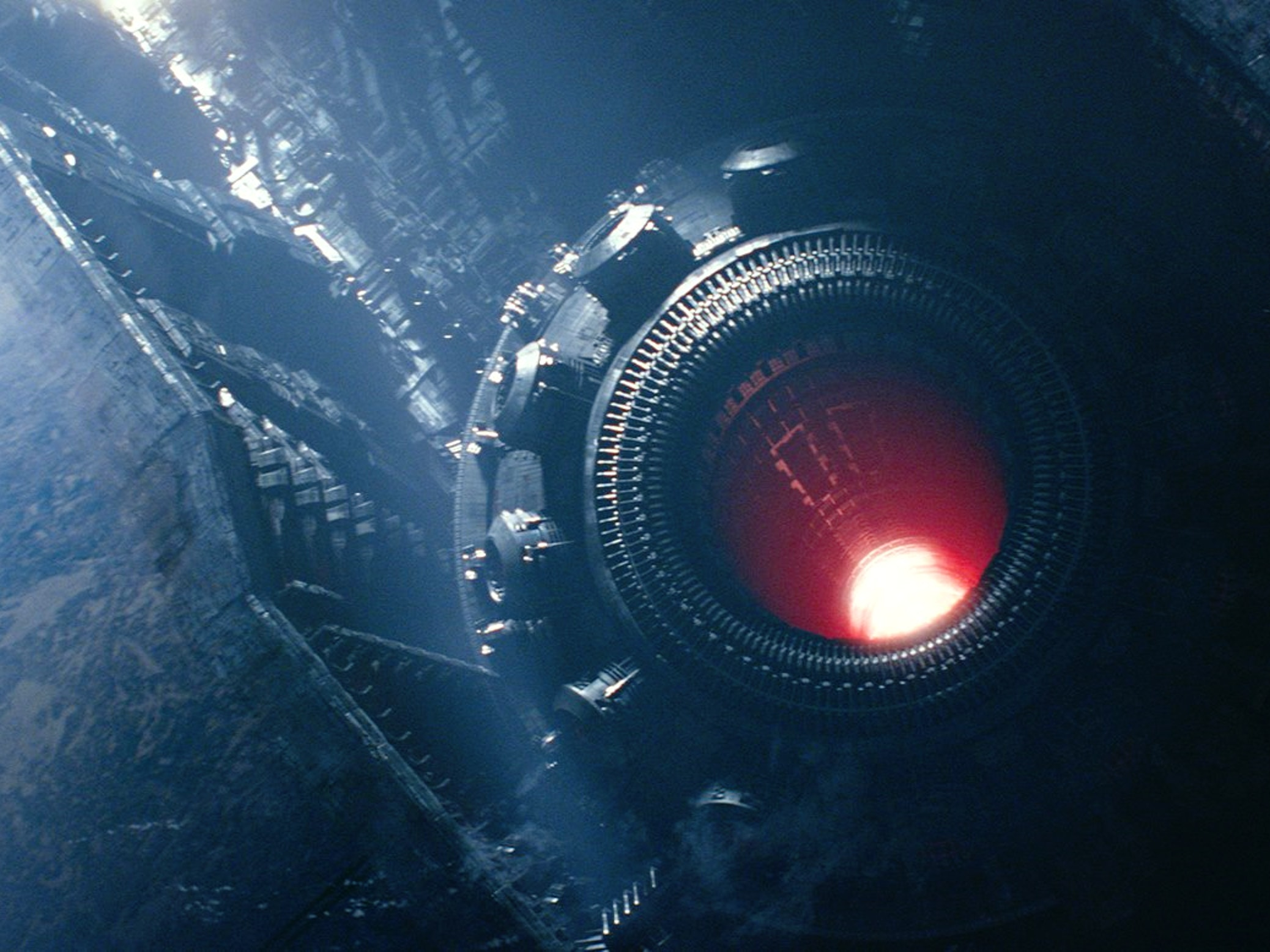 Could Starkiller Base Have Messed Up the Star Wars Galaxy's Orbits?