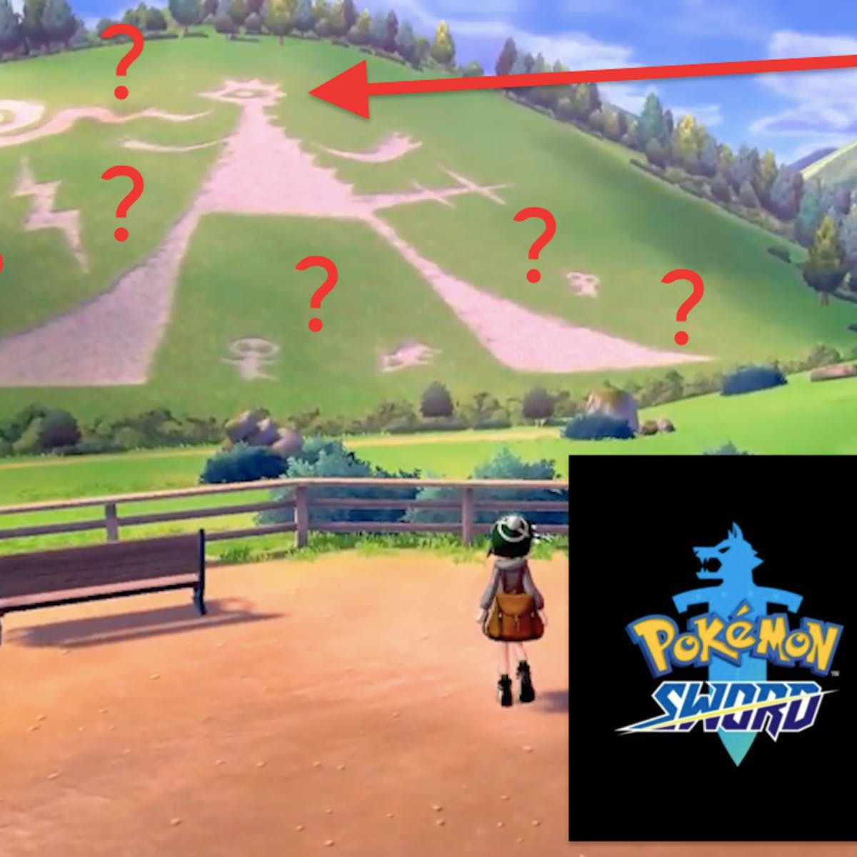Pokémon Sword and Shield' Legendary Might Be Revealed in the