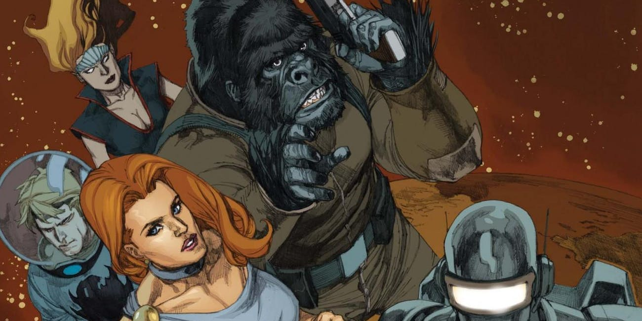 5 Marvel Superheroes Worthy of the Netflix Treatment | Inverse