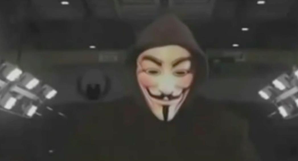 Anonymous sex sites
