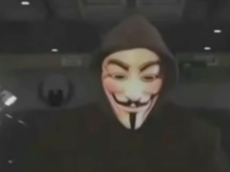 Anonymous Announces #OpHongKong After Bookstore Owner Is Abducted