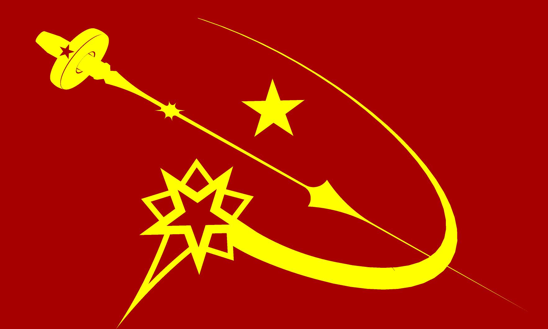 communism mars