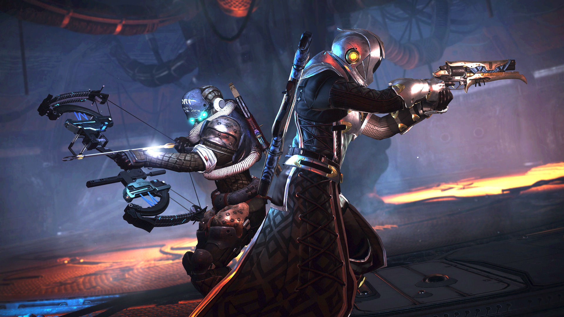 Destiny 2' Season 5 Start Date, Theme, and What We Know About New