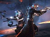 'Destiny 2: Forsaken'