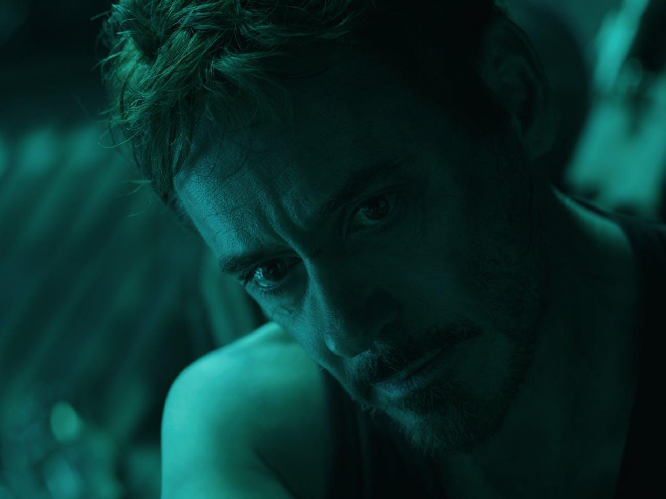 Avengers Endgame Spoilers Ending Explained Who Dies And
