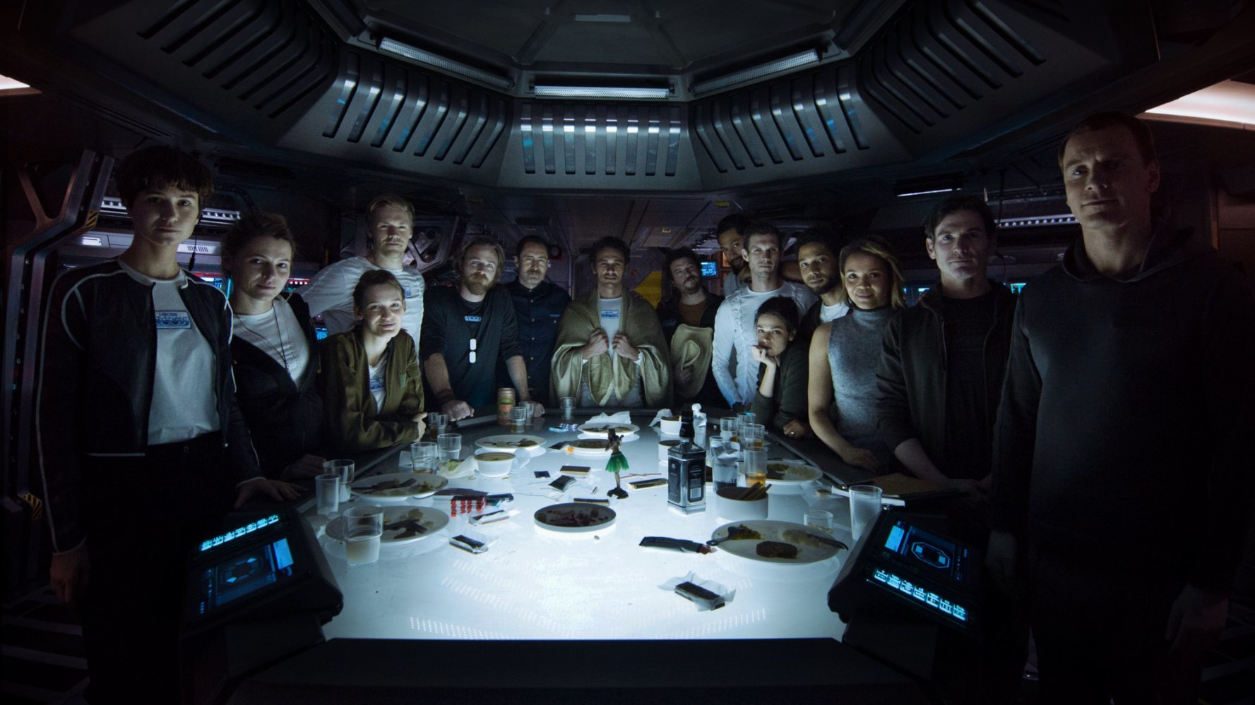 Hatching Horror: Ridley Scott's Ongoing Journey Through Alien Terrain