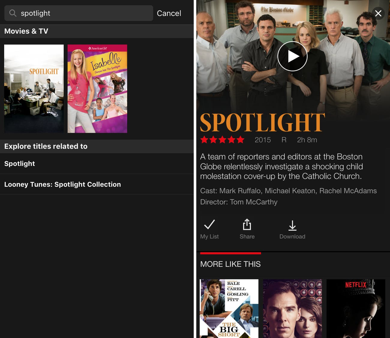 How to See All the Netflix Shows Available for Download | Inverse