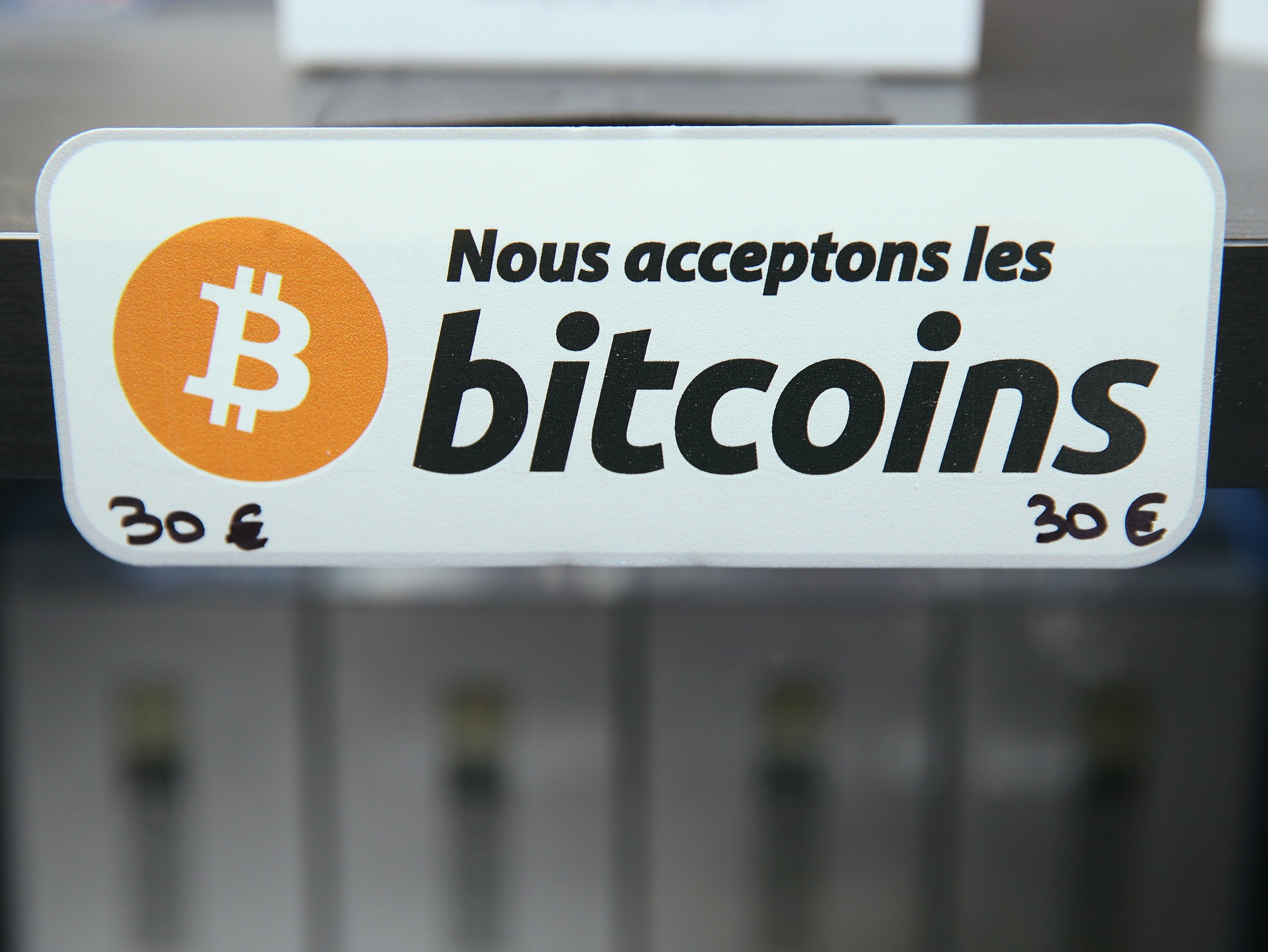 Big Banks Think Bitcoin Technology Is the Future