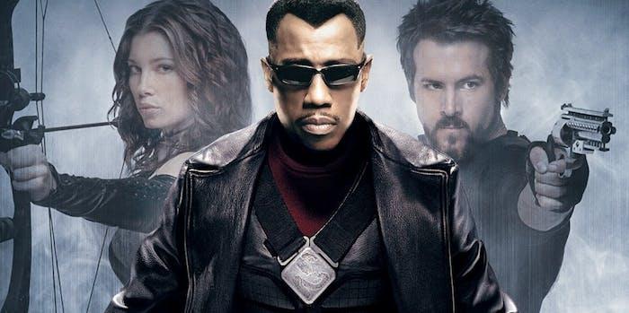Blade Movie