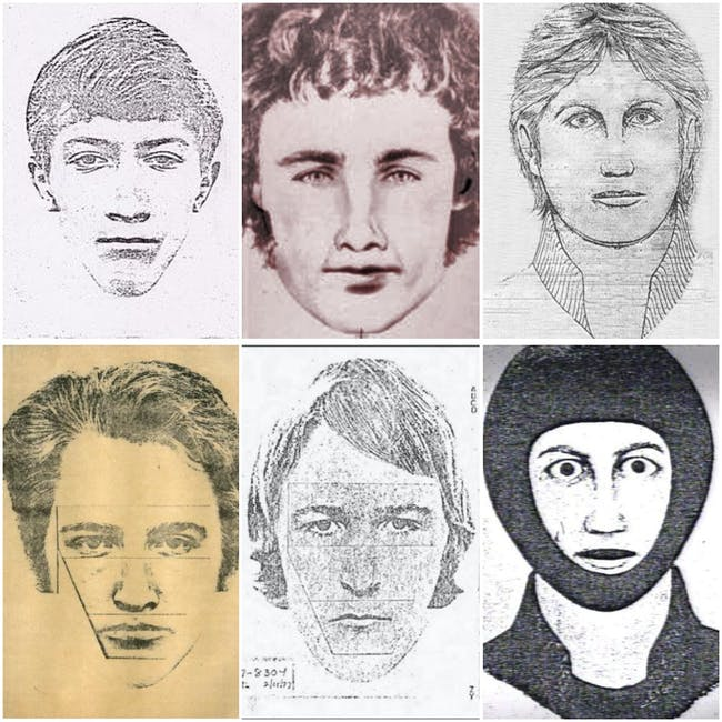 Golden State Killer