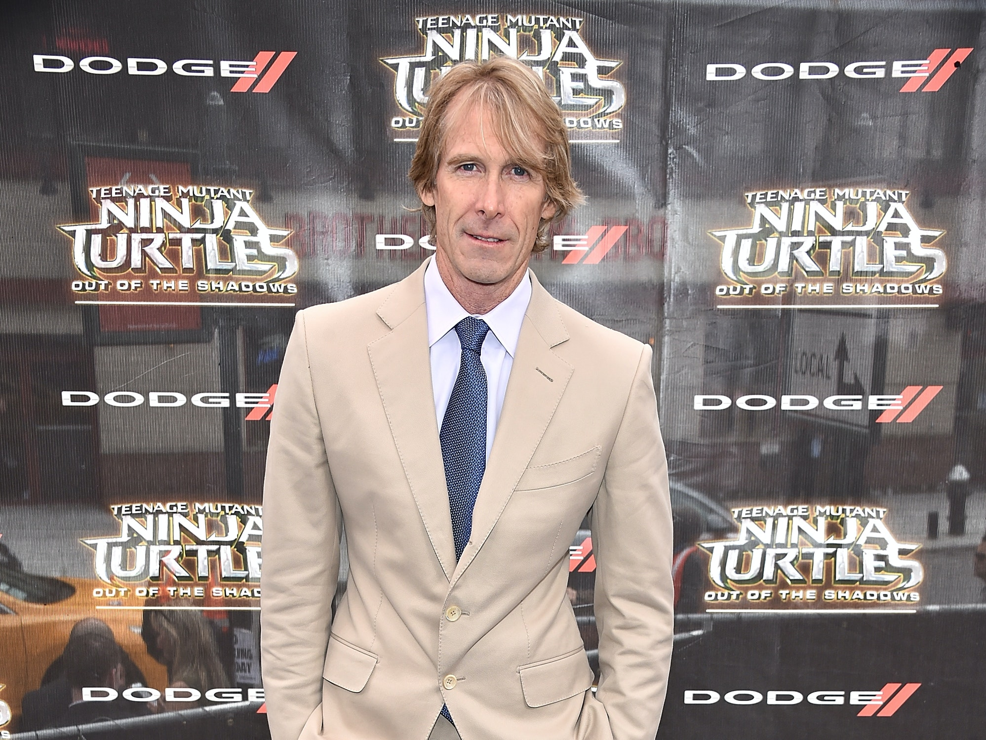 Michael Bay's 'Transformers 5' Set Footage Is Total Bayehm