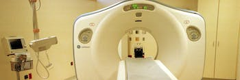CT scan computerized tomography doctor office medicine AI 69