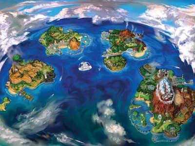 Pokemon Fans Are Convinced Nintendo is Announcing 'Pokemon Stars'