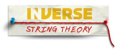 Inverse String Theory