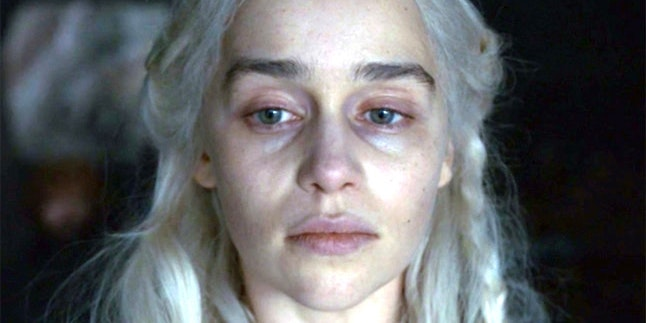 This Forgotten 'Game of Thrones' Prophecy May Reveal How Dany Dies