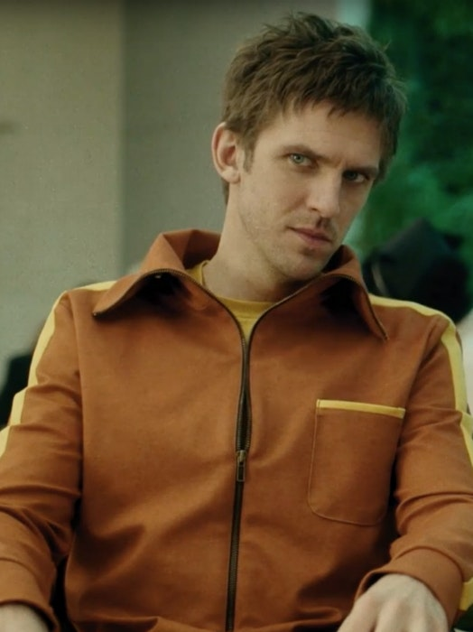 screencap from FX's 'Legion' X-Men TV series