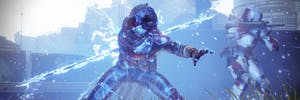 The Hunter Arcstrider is one of the new subclasses in 'Destiny 2.'