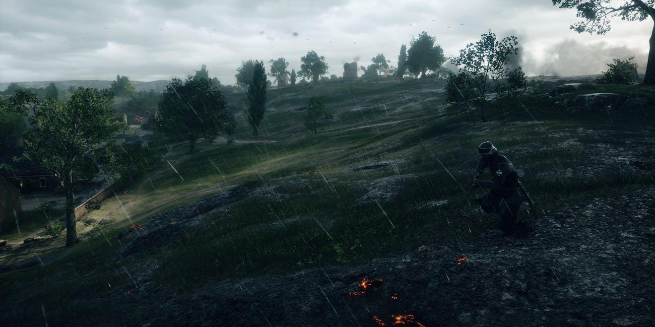 The Best Battlefield 1 Weapon Skins Inverse