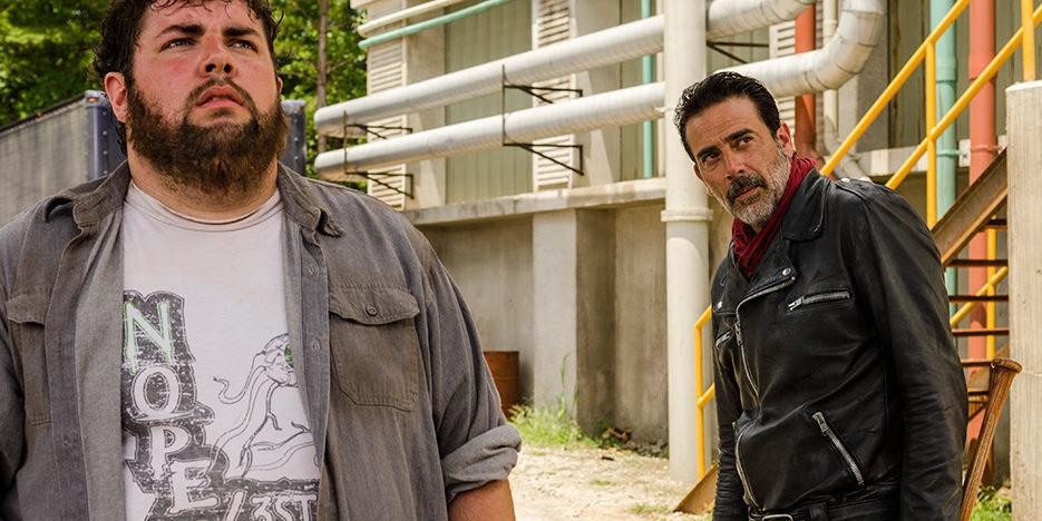 'Walking Dead' Is Now the Negan Hour and It Sucks