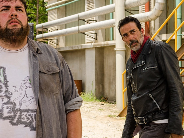 'Walking Dead' Is Now the Negan Hour and It Sucks
