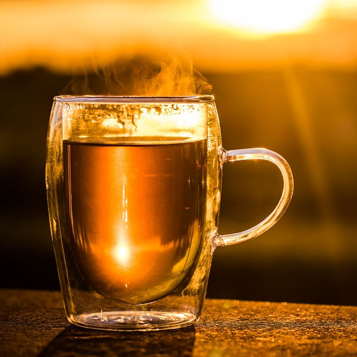 """Tea Study Reveals Unexpected Risks Due to Drinking """"Very Hot Beverages"""""""