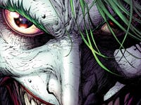 Justice League 8 Joker Variant Jim Lee