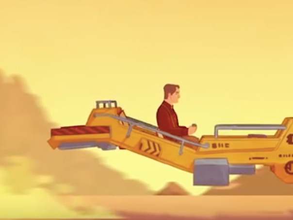 'Firefly' Triumphantly Returns in New Animated Teaser