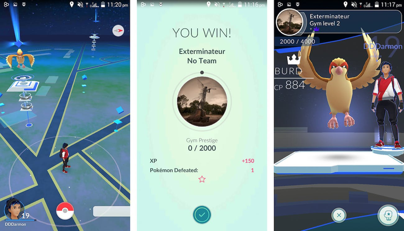 You Can Play 'Pokémon Go' Inside the Chernobyl Exclusion