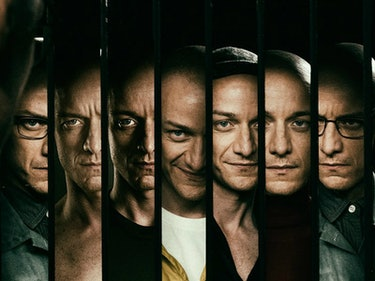 There Was an Entire Extra Character Who Was Cut From 'Split'