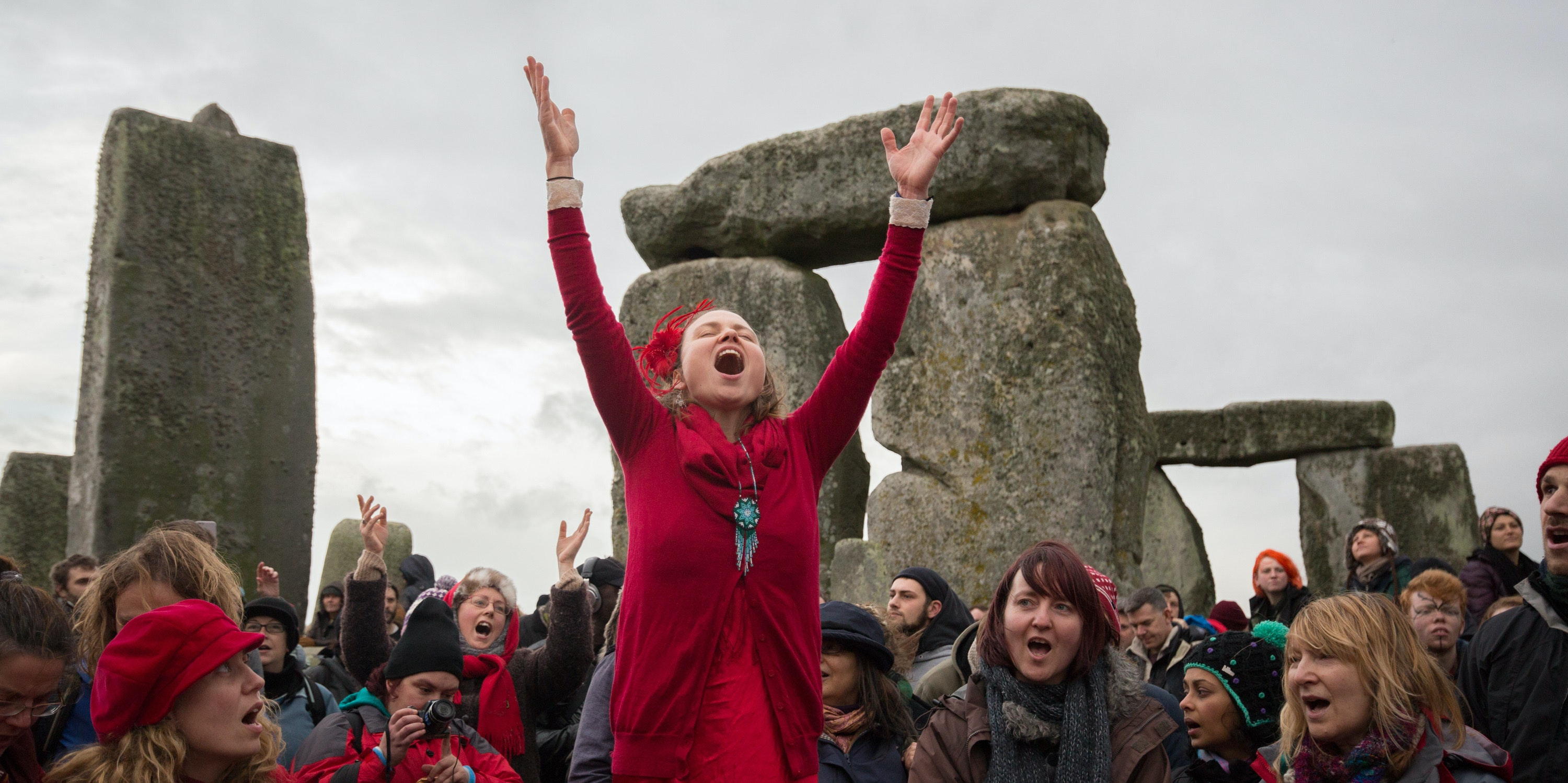 Want to Become a Pagan? Depends on Whether You Ask a Wiccan, Neo-Druid or Gaian