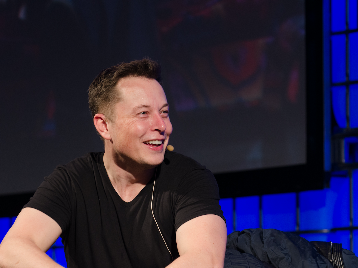 Elon Musk Explains How He Manages His Time