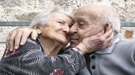 cilento elderly