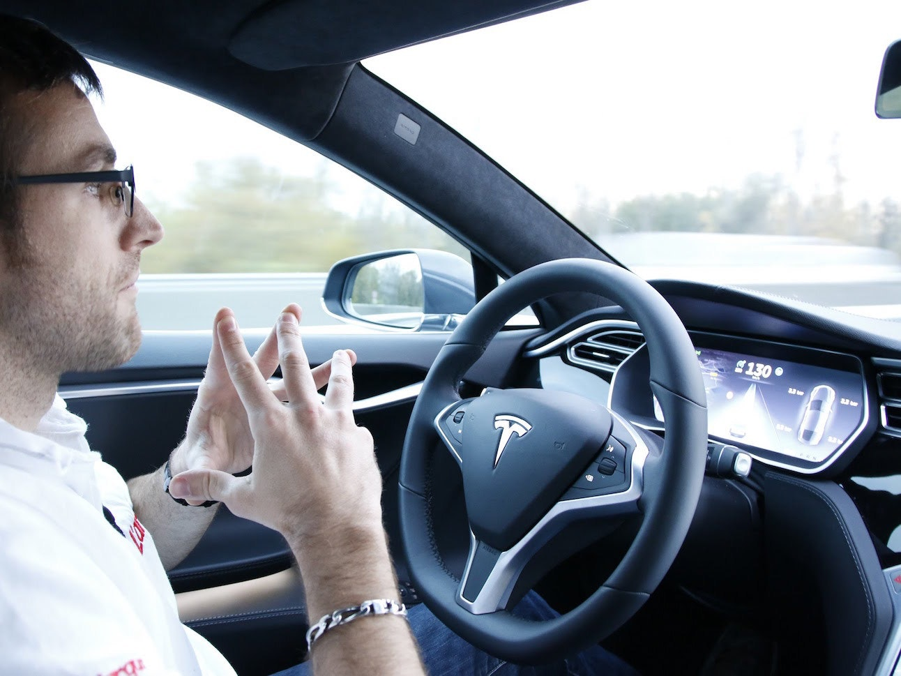 France's Driver's Ed Failure Rate Proves Need for Self-Driving Car Adoption