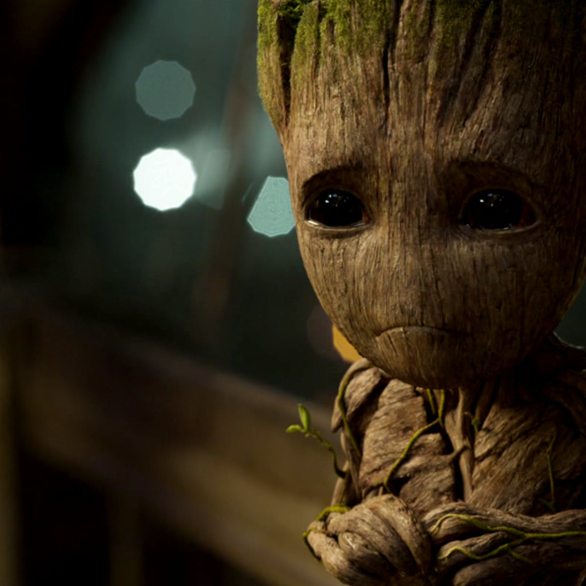 Guardians of the Galaxy Are Bad Parents for Baby Groot in 'Vol  2