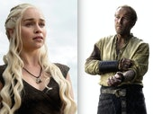 Jorah Says He Will Never Be With Daenerys in 'Game of Thrones'