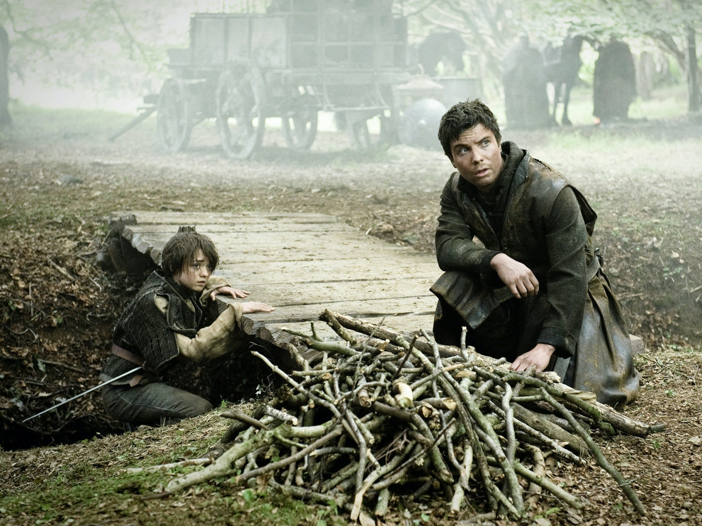 Gendry Will Return to 'GoT' in an Unexpected Location