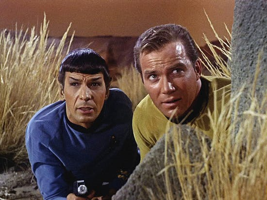 A New 'Star Trek' Series Is Coming in January 2017