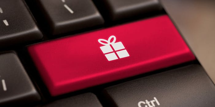 Tech Gift