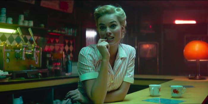 Margot Robbie, Terminal trailer