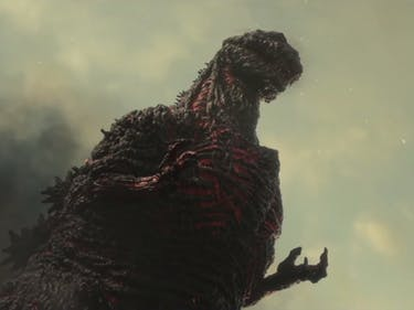Toho's 'Shin Godzilla' will Terrorize U.S. Cinemas in October