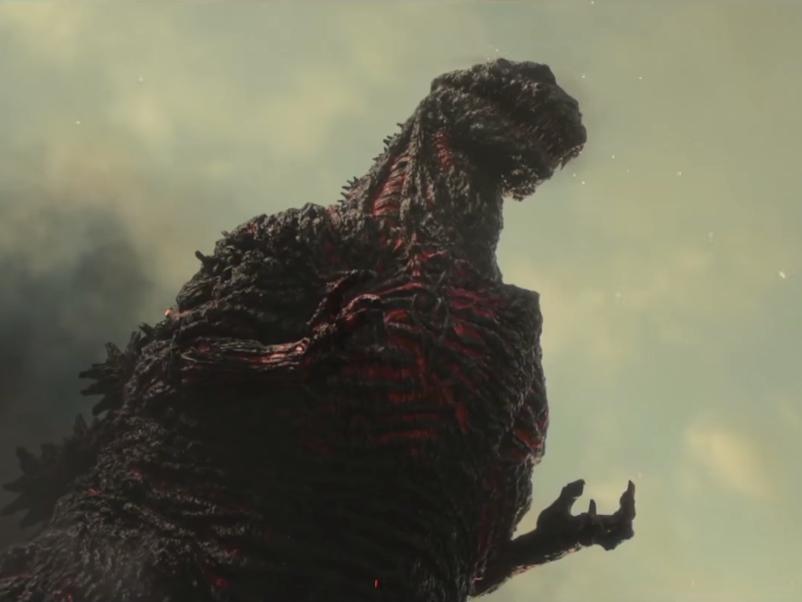 Toho's 'Shin Godzilla' will Terrorize U.S. Cinemas in October