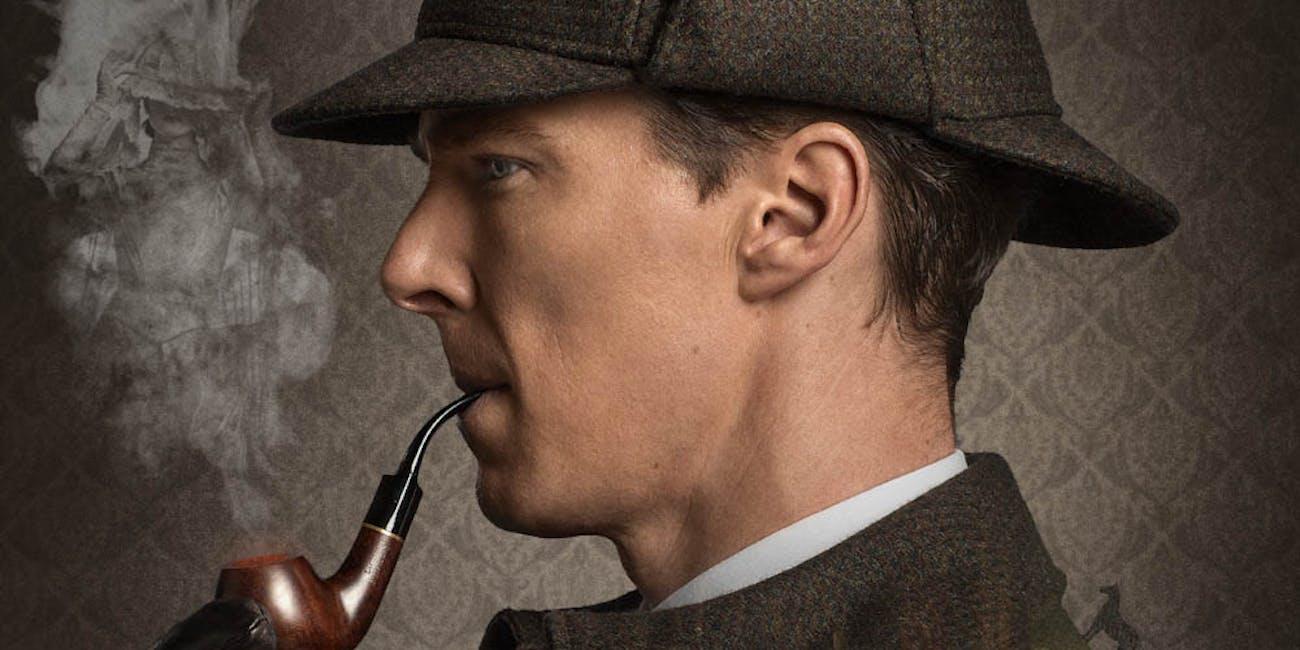 Image result for Sherlock Holmes