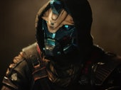 Cayde-6 Drinks Amidst War in 'Destiny 2' Teaser Trailer