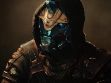 Cayde-6 Drinks Amidst War in 'Destiny 2' Teaser Trailer