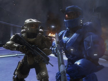 How 'Red vs. Blue' Built an Empire and Invented a Whole Genre