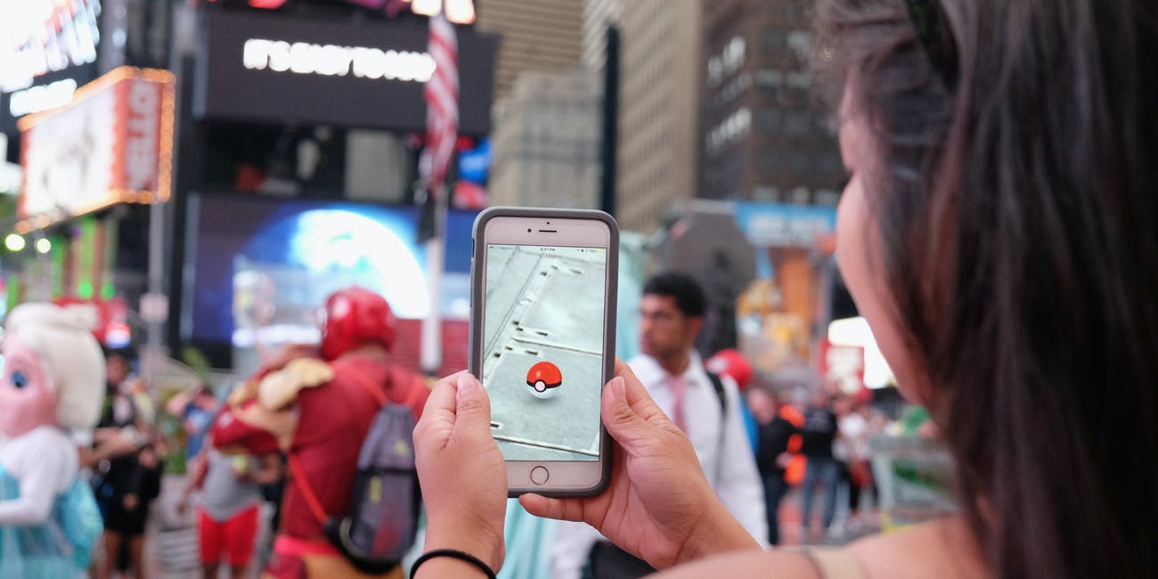 New York Bans Sex Offenders On Parole From Pokemon Go
